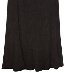 Nanette Lepore Skirt Brown-black