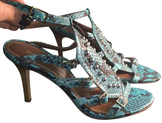 Preload https://img-static.tradesy.com/item/22461520/donald-j-pliner-aqua-python-multi-studded-high-sandals-size-us-8-regular-m-b-0-1-540-540.jpg