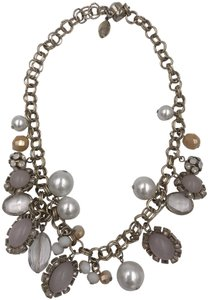 White House | Black Market Bead Statement Necklace