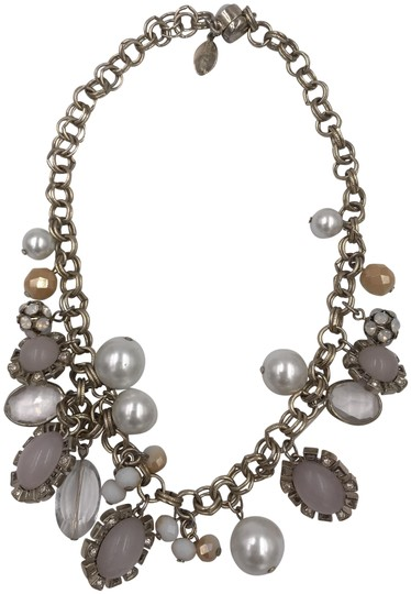 Preload https://img-static.tradesy.com/item/22461649/white-house-black-market-gold-tone-bead-statement-necklace-0-1-540-540.jpg