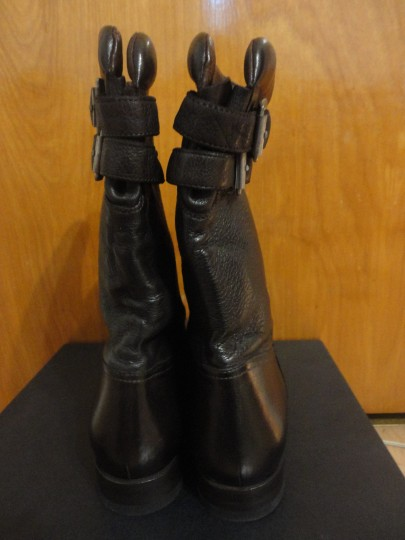 Paul Smith Brown Boots