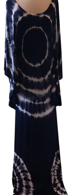 Preload https://img-static.tradesy.com/item/22461962/young-fabulous-and-broke-navy-and-white-tie-dye-jersey-long-casual-maxi-dress-size-6-s-0-1-650-650.jpg