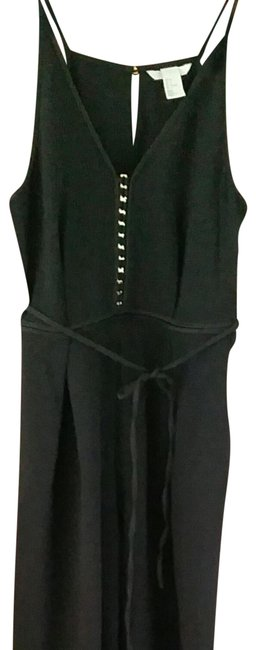 Preload https://img-static.tradesy.com/item/22461989/h-and-m-new-wide-leg-gold-accent-in-front-wrap-middle-ties-zipper-super-cute-with-spaghetti-straps-l-0-1-650-650.jpg