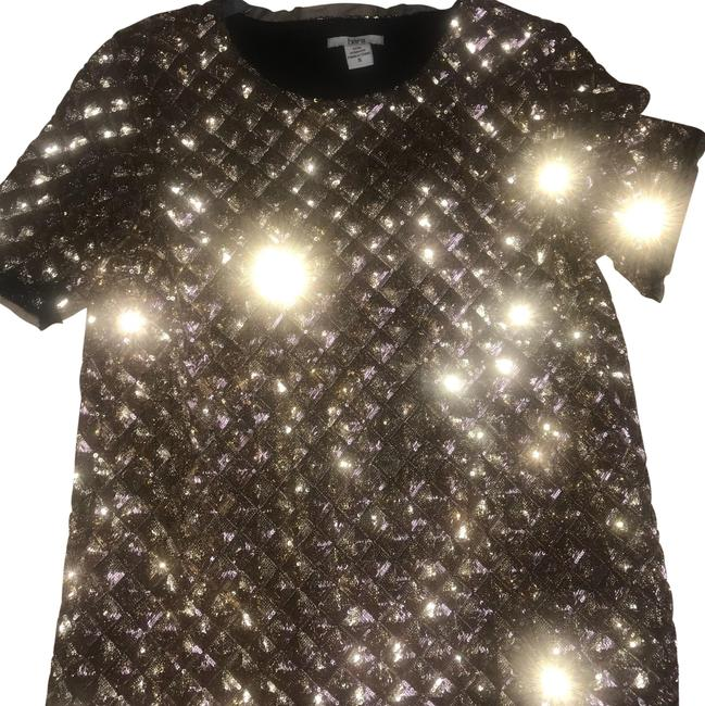 Preload https://img-static.tradesy.com/item/22462058/gold-tee-night-out-top-size-4-s-0-1-650-650.jpg