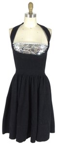 Marc by Marc Jacobs Holiday Evening Sequin Dress