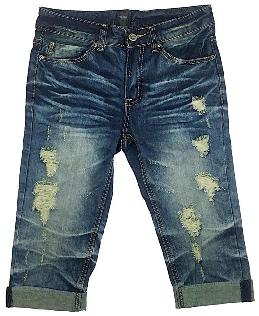 Preload https://img-static.tradesy.com/item/22462392/distressed-2728-capricropped-jeans-size-27-4-s-0-1-650-650.jpg