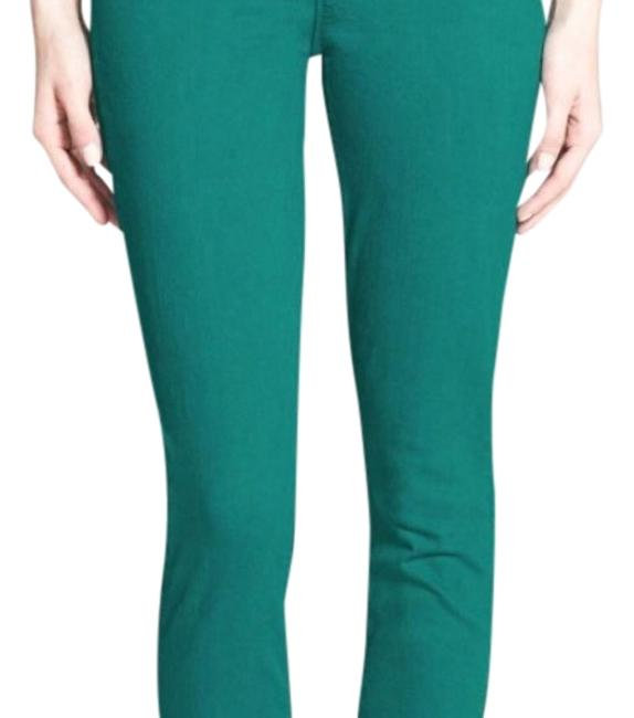Preload https://img-static.tradesy.com/item/22462495/7-for-all-mankind-teal-colored-skinny-jeans-size-27-4-s-0-2-650-650.jpg