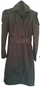 Boudicca Couture Chloe Brunello Cucinelli Stella Mccartney Trench Coat