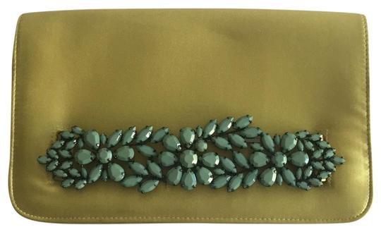 Preload https://img-static.tradesy.com/item/22462546/bcbgmaxazria-with-stone-detail-chartreuse-and-turquoise-clutch-0-1-540-540.jpg