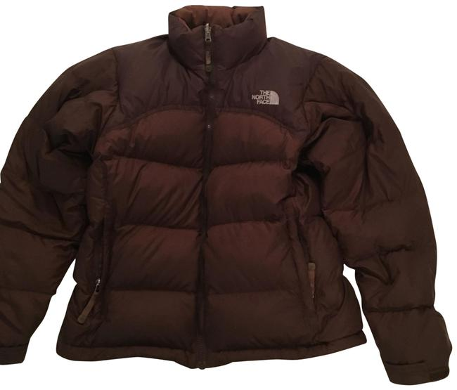 Preload https://img-static.tradesy.com/item/22462625/the-north-face-brown-700-coat-size-8-m-0-1-650-650.jpg
