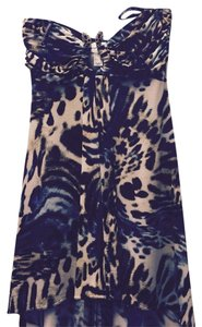 Joseph Ribkoff short dress on Tradesy