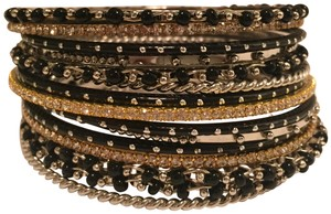 Jennifer Miller Jewelry Jennifer Miller Bangle Bracelet Set of 15