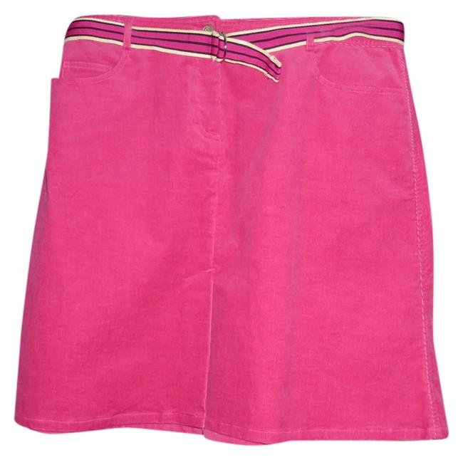 Lilly Pulitzer Skirt Pink