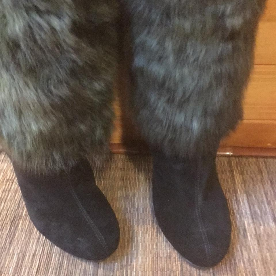 3f6e8cf524d UGG Australia Black Collection Rn#88276 Id#if005311 Boots/Booties Size US 8  Regular (M, B) 64% off retail