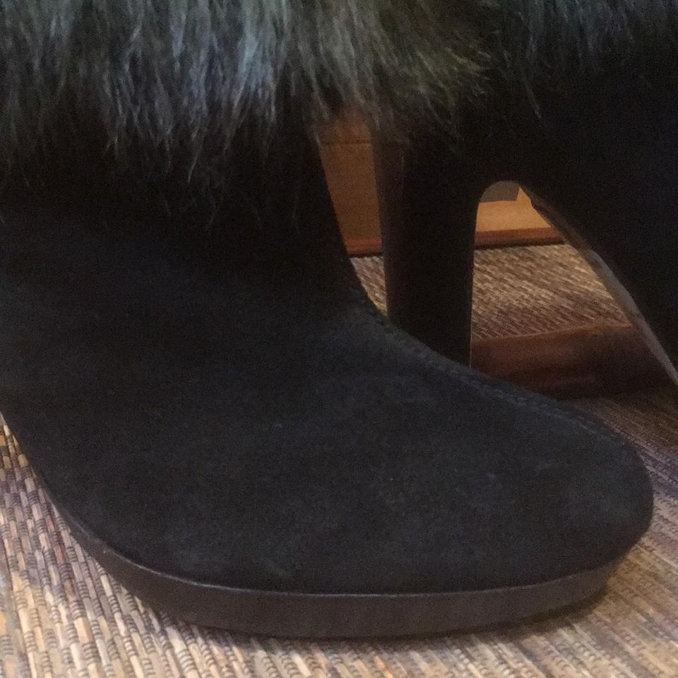 230c2597df9 UGG Australia Black Collection Rn#88276 Id#if005311 Boots/Booties Size US 8  Regular (M, B) 64% off retail