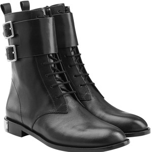 Marc by Marc Jacobs Black Boots