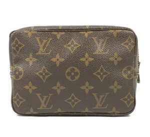 Louis Vuitton Rare Authentic Louis Vuitton Trousse de Toilette