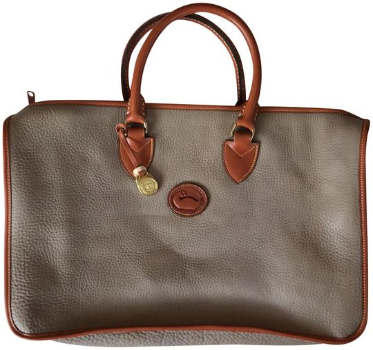 Preload https://img-static.tradesy.com/item/22463756/dooney-and-bourke-briefcase-or-tote-0-1-540-540.jpg
