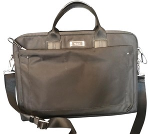 Tumi Nylon Ballistic Laptop Bag