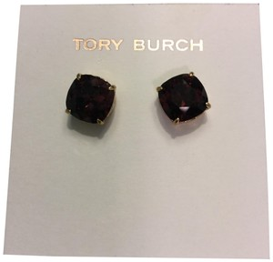 Tory Burch Tory-Set Crystal Studs