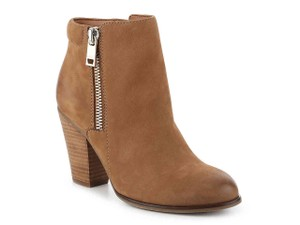 ALDO Brown Cognac Boots