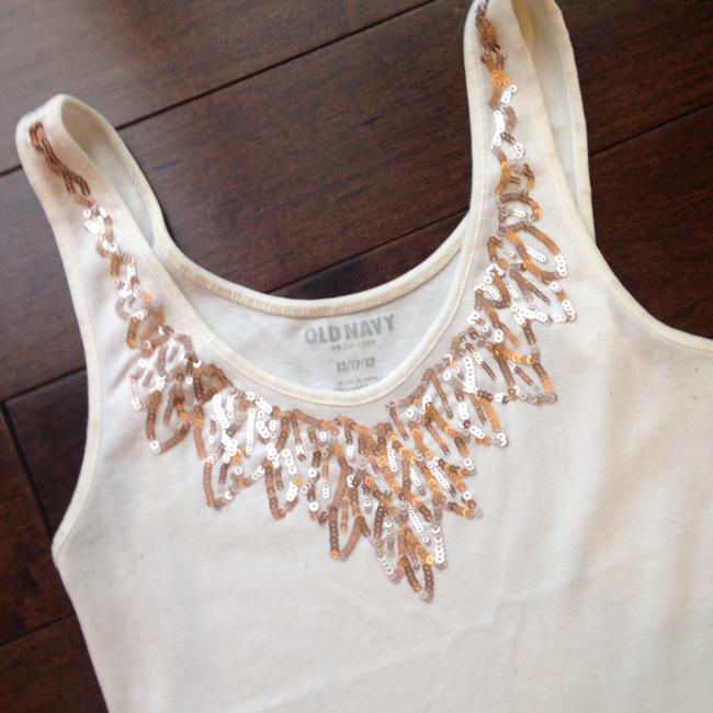 Old Navy Top white Image 1