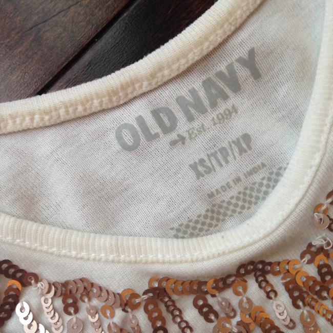 Old Navy Top white Image 2