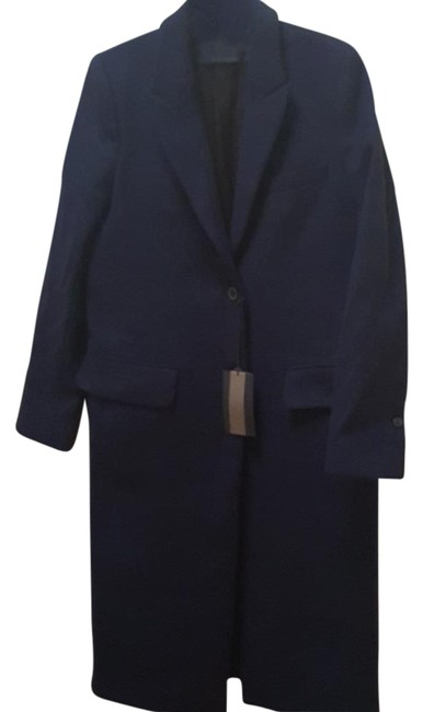 Item - Navy Blue 2762 Coat Size 10 (M)