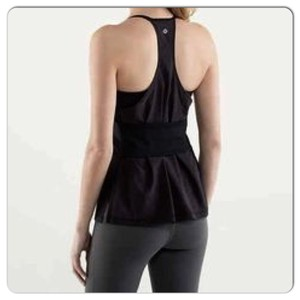Lululemon Amped Tank