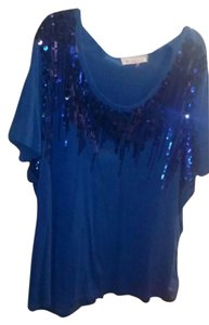 woman within or Layne bryant Tunic