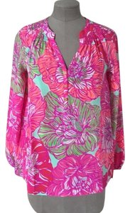 Lilly Pulitzer Top Worth It