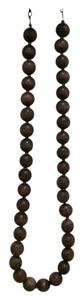 Unknown Wooden bead Necklace
