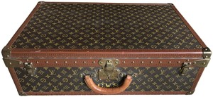 Louis Vuitton Vintage Monogram Travel Bag