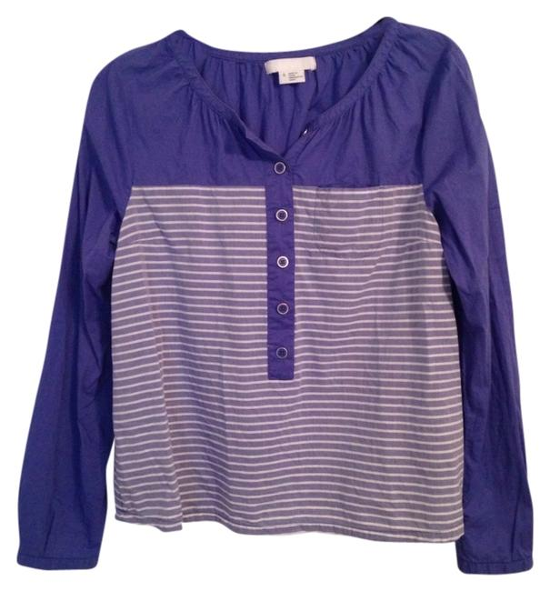 Preload https://item3.tradesy.com/images/cooperative-purple-blouse-size-6-s-2246987-0-0.jpg?width=400&height=650