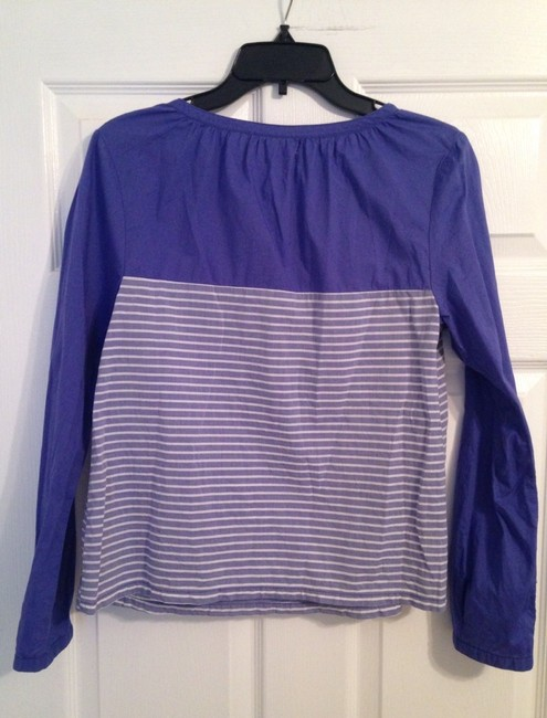 Cooperative Top Purple