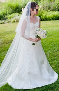 Monique Lhuillier Edie Wedding Dress