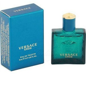 Versace MINI-VERSACE EROS BY VERSACE FOR MEN-EDT-MADE IN ITALY