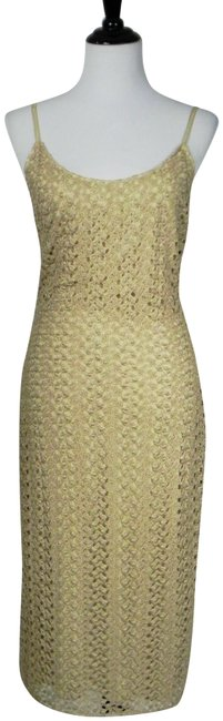Preload https://item3.tradesy.com/images/alice-olivia-beige-bronze-lace-sheath-short-night-out-dress-size-12-l-22470452-0-1.jpg?width=400&height=650