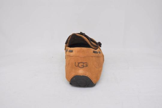 UGG Australia For Her 1005350 Size 8 Chestnut Boots