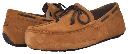 Preload https://item2.tradesy.com/images/ugg-australia-chestnut-men-s-chester-loafers-suede-1005350-bootsbooties-size-us-9-regular-m-b-22470521-0-1.jpg?width=440&height=440