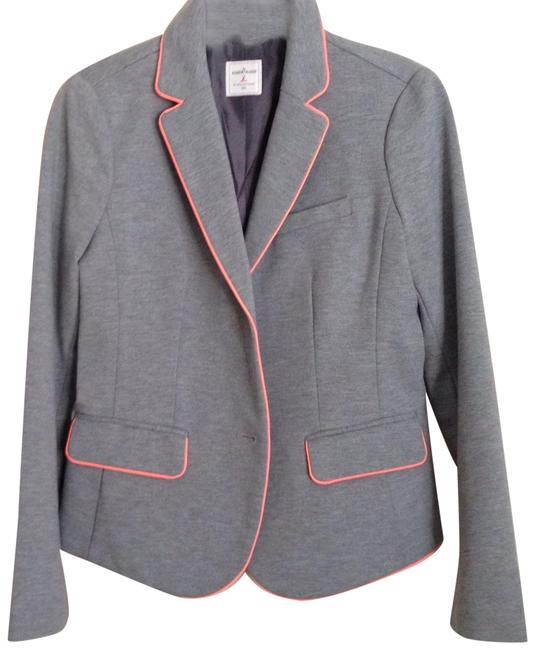 Preload https://item3.tradesy.com/images/gap-gray-with-pink-piping-academy-blazer-size-petite-2-xs-22470532-0-1.jpg?width=400&height=650