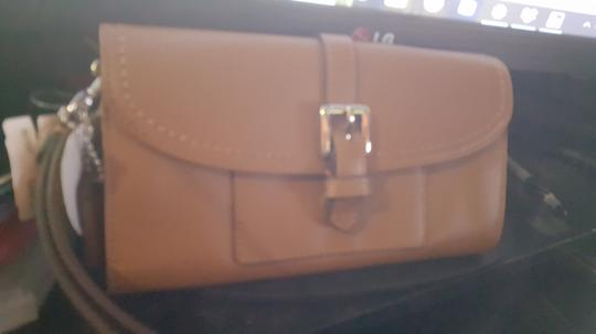 Coach nwt coach leather wallet