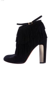 Preload https://item5.tradesy.com/images/brian-atwood-black-fringe-suede-ankle-bootsbooties-size-us-7-regular-m-b-22470924-0-0.jpg?width=440&height=440