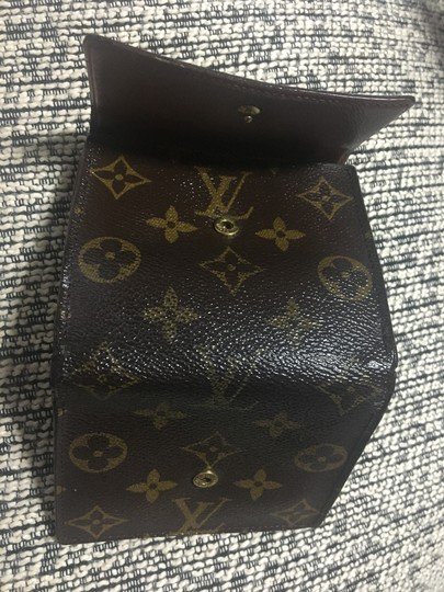 Louis Vuitton Monogram Elise Wallet