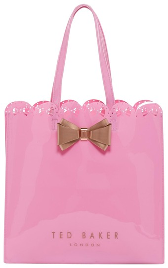 Preload https://item3.tradesy.com/images/ted-baker-london-evecon-bow-large-icon-pale-pink-pvc-tote-22471387-0-4.jpg?width=440&height=440