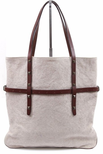 tomas maier Tote in Brown