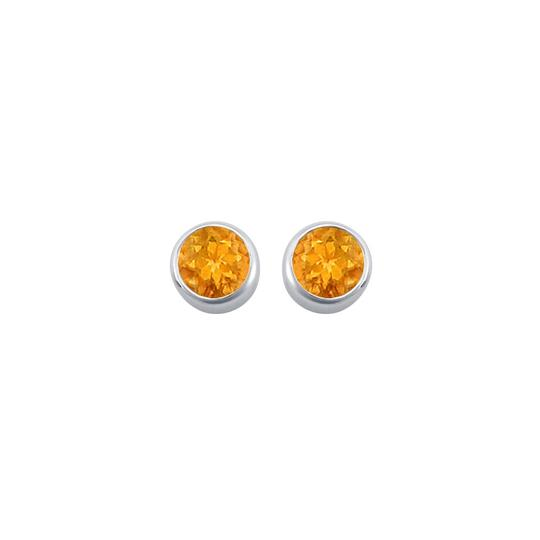 Preload https://img-static.tradesy.com/item/22471601/yellow-silver-citrine-bezel-set-stud-925-sterling-200-ct-tgw-earrings-0-0-540-540.jpg