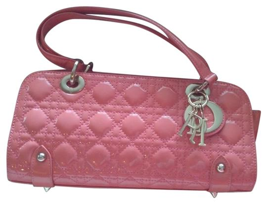 Preload https://item4.tradesy.com/images/dior-almost-pink-patent-leather-hobo-bag-22471793-0-1.jpg?width=440&height=440