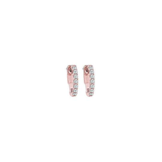 Preload https://img-static.tradesy.com/item/22471854/white-rose-pink-cz-1-row-petite-vault-lock-in-14kt-gold-over-silver-earrings-0-0-540-540.jpg