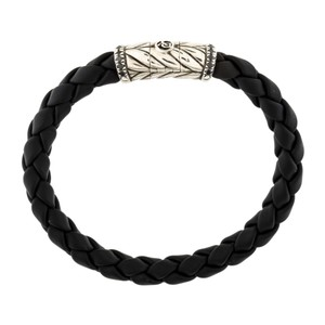 David Yurman David Yurman Black Diamonds Chevron Bracelet